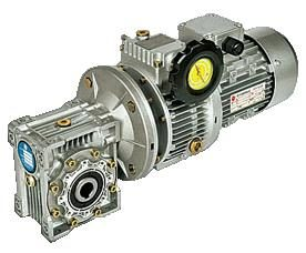 NMRV мотор-вариатор-редуктор